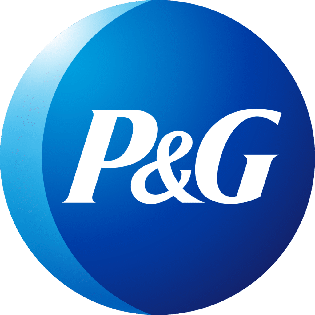 P&G : Brand Short Description Type Here.