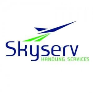 Skyserv : Brand Short Description Type Here.