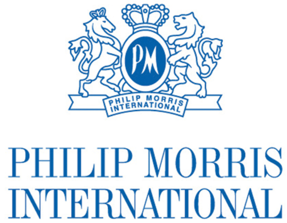 Philip Morris : Brand Short Description Type Here.