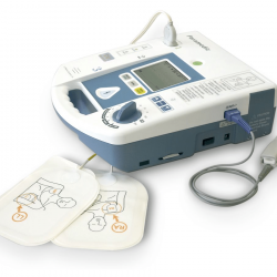 AED - Automated External Defibrillation