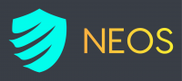 Color logo with background